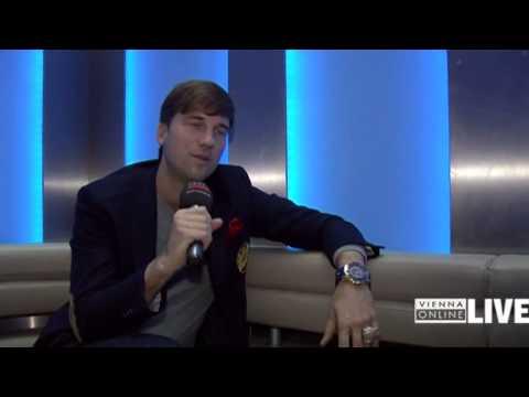 DJ Antoine im Interview (2011)