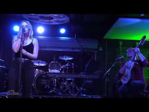 MARIA BETTENCOURT Performs at Lucky Strike Hollywood Mp3