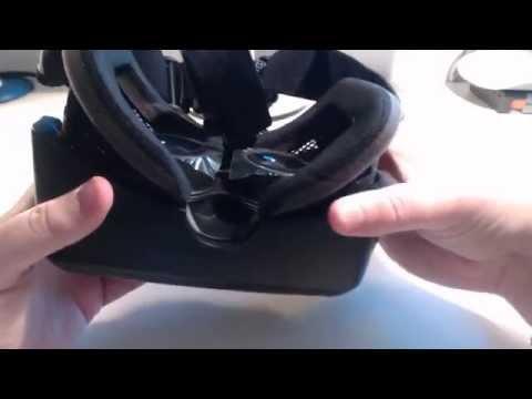 Oculus Rift DK2 | Déballage et découverte