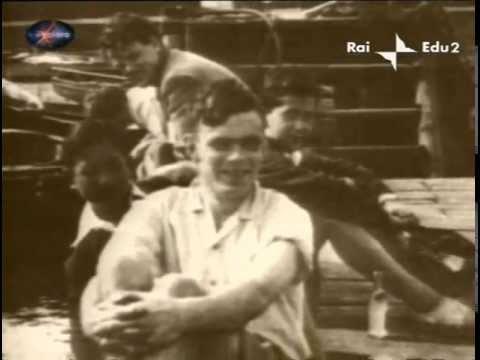 Alan Turing. L'inventore del computer