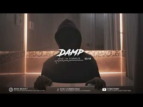 Hard Trap Instrumental Beat   Sick Rap Beat (prod. Diaboulik)