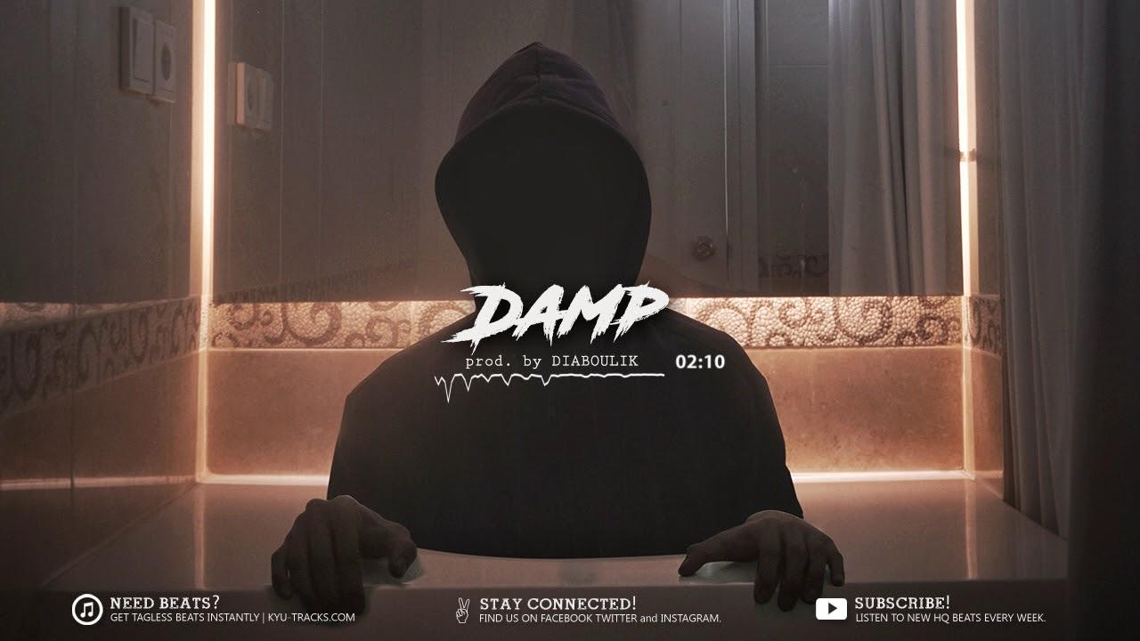 Hard Trap Instrumental Beat | Sick Rap Beat (prod. Diaboulik)