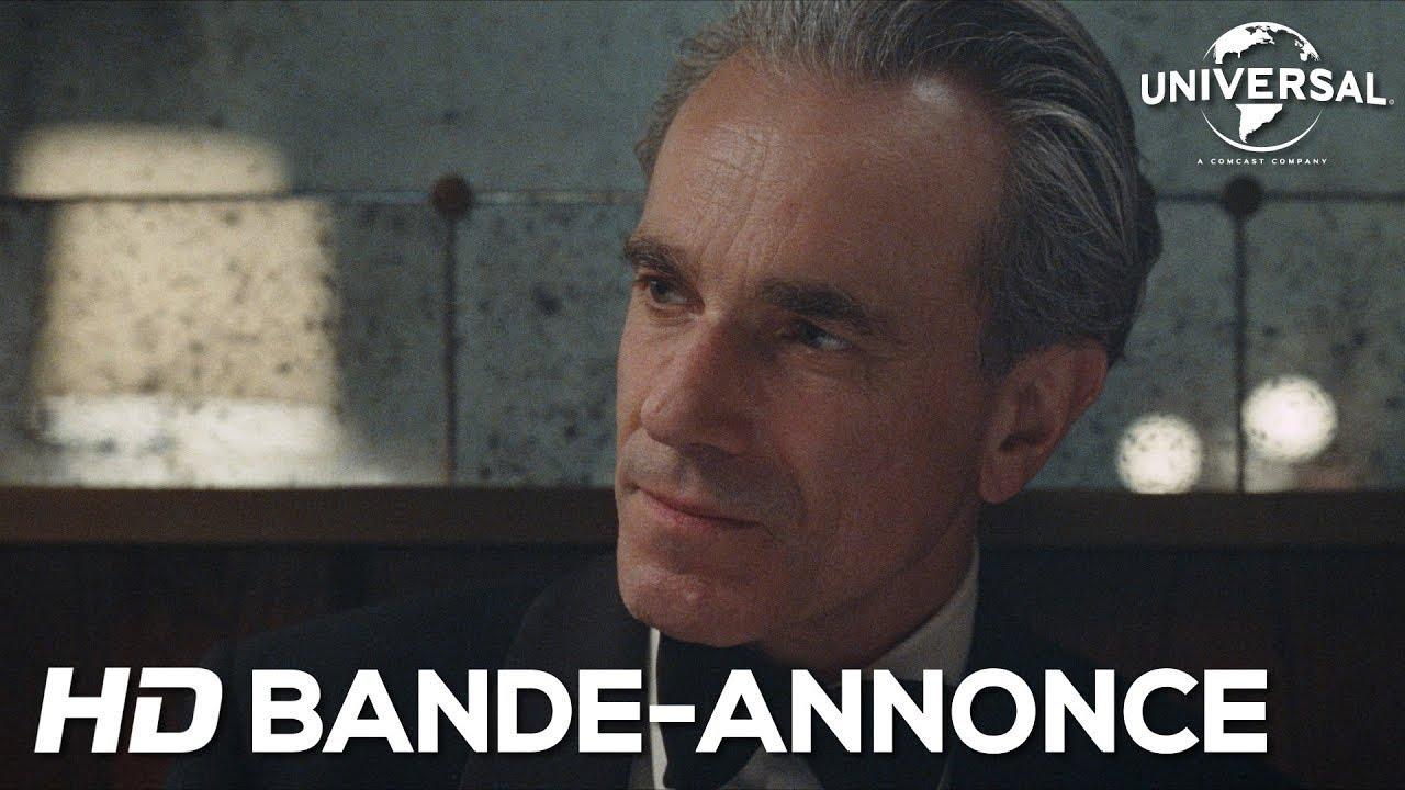 Phantom Thread / Bande-annonce officielle VF [Au cinéma le 14 février]