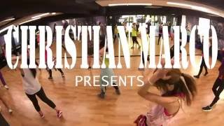 Tears-Clean Bandit feat. Louisa Johnson choreography by Marco