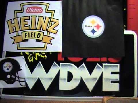 Pittsburgh Steelers song,Palummalu