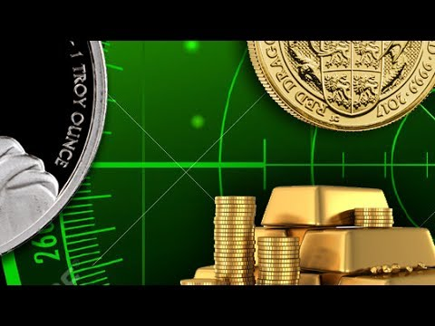 Gold & Silver Prices Today: A Blip On The Radar 6/14/2017