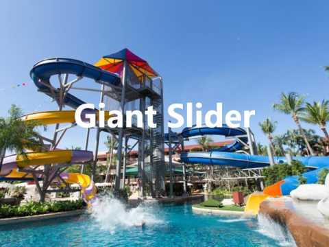 Activities at Phuket Orchid Resort & Spa