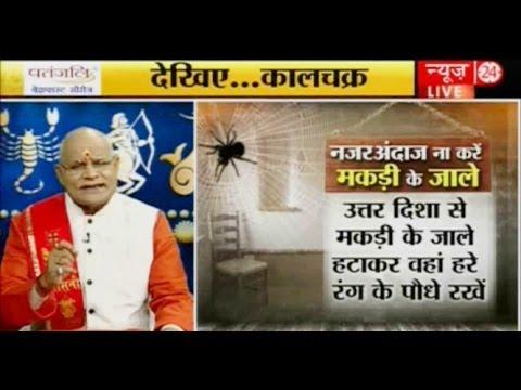 Download Kaalchakra II Pandit Suresh Pandey    18 Dec  2016    नज़र अंदाज़ ना मकड़ी का जाल II