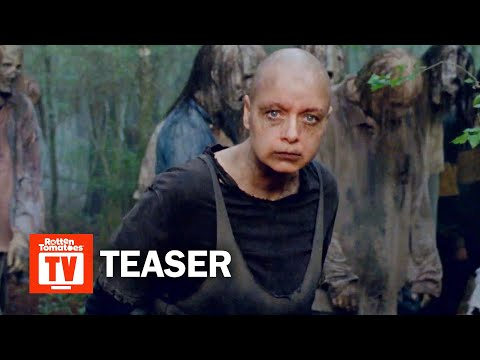 The Walking Dead Season 10 Teaser | 'The End of the World' | Rotten Tomatoes TV