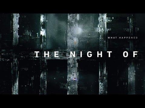 Однажды ночью - два сериала про одно преступление