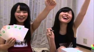 SKE48の谷真理佳ちゃんが一緒にCMに出たい人として 松村香織さんを上げ...