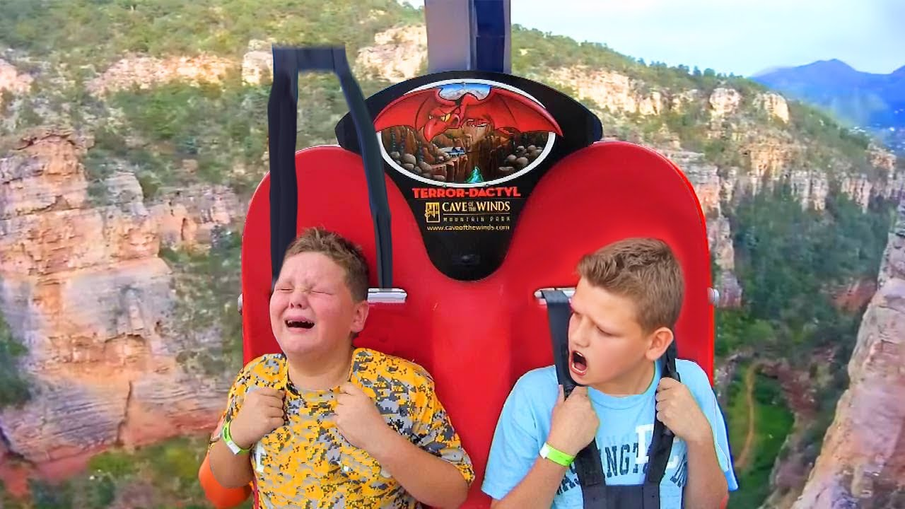 Download His last roller coaster ride..