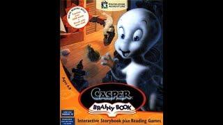 Casper Brainy Book - Knowledge Adventure (1995)