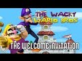 The Wacky Wario bros.: the welcome invitation