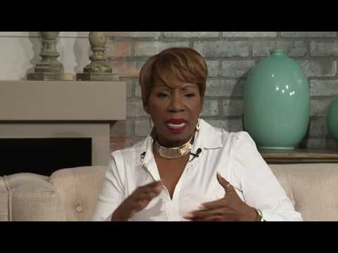 Iyanla Vanzant BMORE Lifestyle Interview with Chardelle Moore!