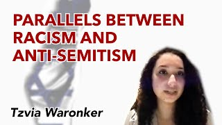 Parallels Between Racism and Anti-Semitism