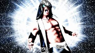 TNA AJ Styles 14th Theme Song
