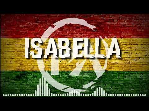(lirik)ISABELLA versi reggae