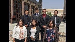 Class of 2017 Graduation Movie