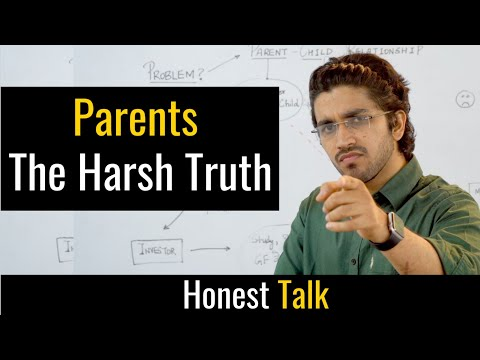 show-this-to-your-parents-if-you-want-to-live-your-life-your-way-|-honest-talk-#8