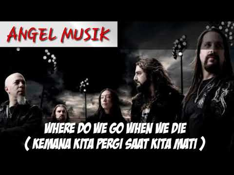 Dream Theater - The Spirit Carries On ( Subtitle INDONESIA )