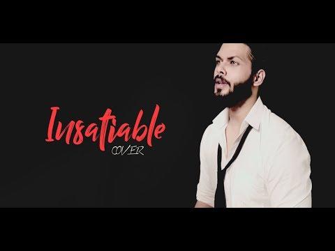 'Insatiable' - Darren Hayes | Anurag Mohn | Cover