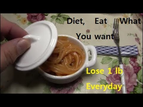 Download PalmBowl Diet, Lose weight 1 lb Everyday! Spaghetti  ダイエット 一日半キロ痩 スパゲッティ,다이어트 하루 반키로 감량, 스파게티Mukbang