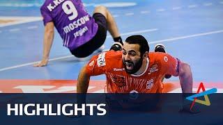 Highlights | Chekovskie Medvedi vs CS Dinamo Bucuresti | VELUX EHF Champions League 2019/20