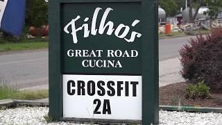 Filho's Great Road