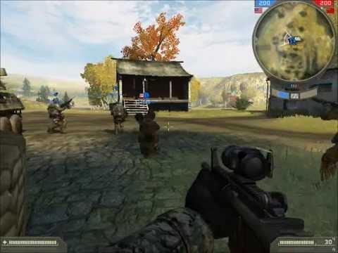 battlefield 2142 complet