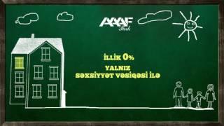AAAF Park Yeni satış şərtləri