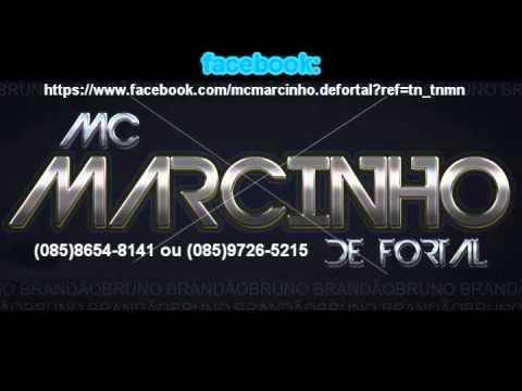 cd completo mc marcinho 2013