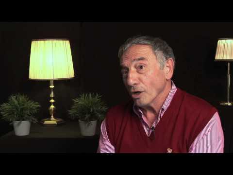 Rocco Granata interview (deel 7)