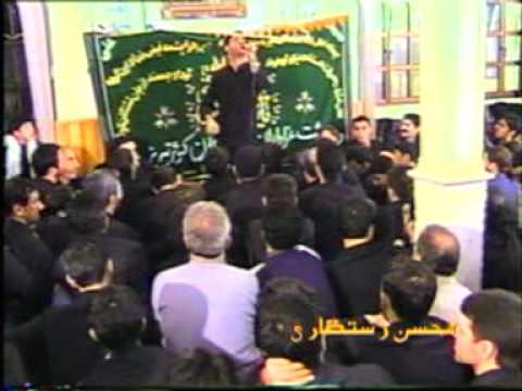 Ashura In Iran - Azeri 10