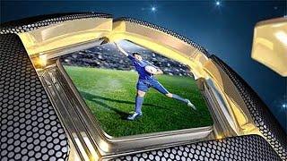 Projeto Editável After Effects futebol Football Allstars (Soccer)
