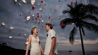 Пара британцев поженились 66 раз за 3 года (новости)