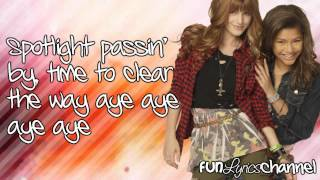 Bring The Fire - Ylwa - Shake It Up - Live 2 Dance (Lyrics HD)