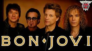 Download lagu Best Songs Of Bon Jovi Bon Jovi Greatest Hits Full Album