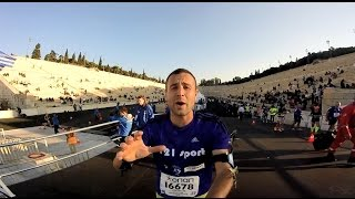 Athens Marathon (The Authentic) 2015 - Discover the world through its marathons