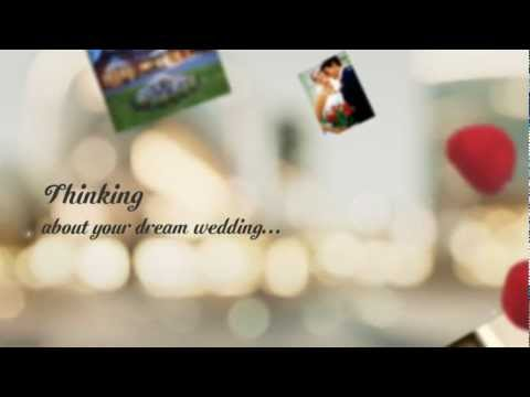 Your dream wedding in Hull at Mercure Hull Grange Park Hotel in Willerby