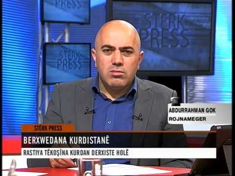 Sterk Press, Ikram Balakani , Sunday 14.09.2014