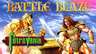 Review: Battle Blaze (SNES) Can You Battle Through This Awful Fighter?