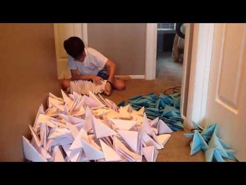 Extreme Origami - YouTube   360x480