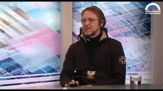 Андрей Букин: