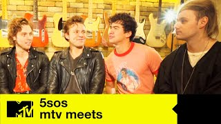 Can 5 Seconds Of Summer tell us the truth about 'Want You Back'?