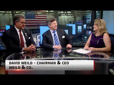 Shaking Up Wall Street to Reinvigorate the IPO Market for Growth Companies in the US   David Weild