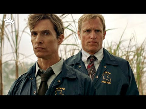 True Detective — Writing Realistic Characters