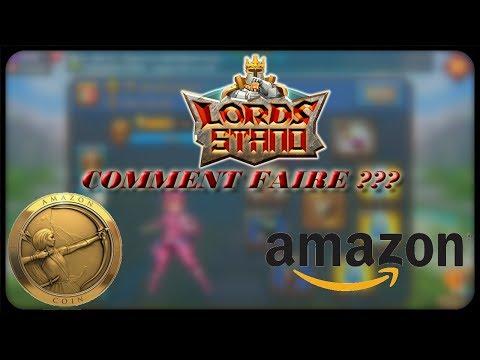 Comment Payer En Amazon Coins?