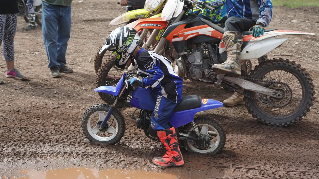 The action in deadwood drew the likes of wild bill hickok and calamity jane. 2019 Yamaha Ride Day Mx Holiday Mountain Action Youtube