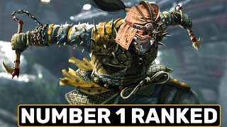 For Honor - Facing The Number 1 Ranked Shinobi On Xbox! My Orochi Got Smashed! thumbnail